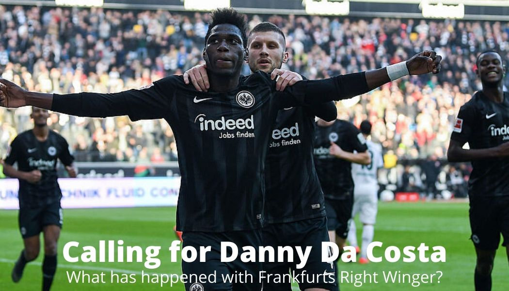 Danny Da Costa Header